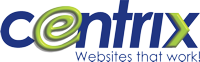 Centrix Corporation - Websites that work! - Web design and search engine optimization from Weston